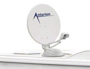 Antenne parabolique automatique Antarion