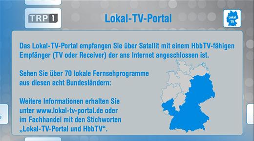 Lokal-TV-Portal HD