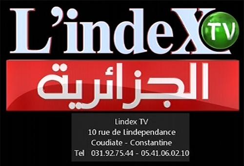 Retour de L'index TV sur Nilesat