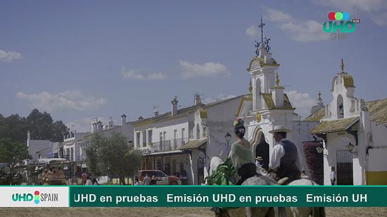 UHD Spain HDR