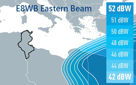 Détail couverture E8WB Eastern Beam