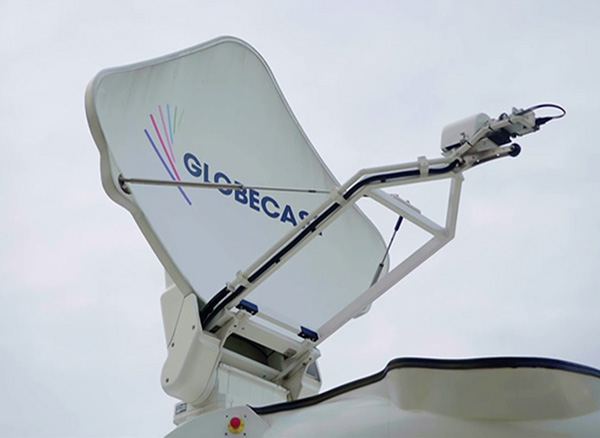 Test GC 1 Globecast