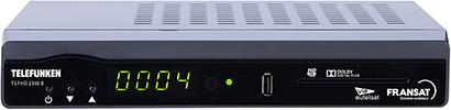 Telefunken TSFHD 2300B