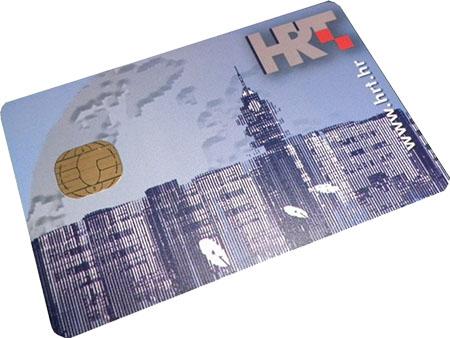 kartica HRT