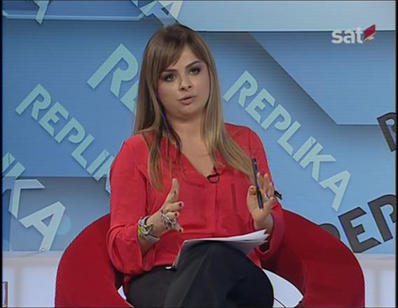 RTV Montenegro Replika
