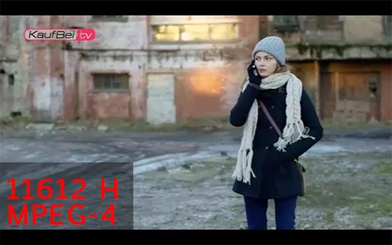 Kaufbei.tv MPEG-4 Astra