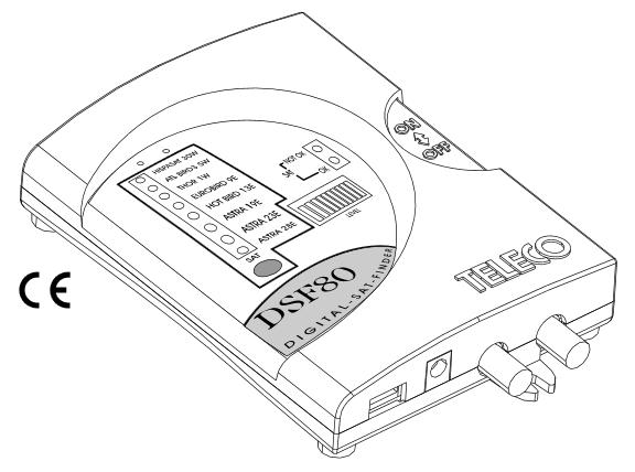 pointeur Teleco DSF80