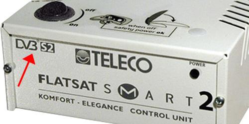contrôleur Teleco