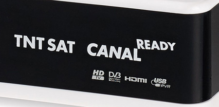 TNT Sat CANAL READY