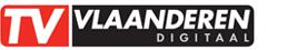 TV Vlaanderen Digitaal old logo