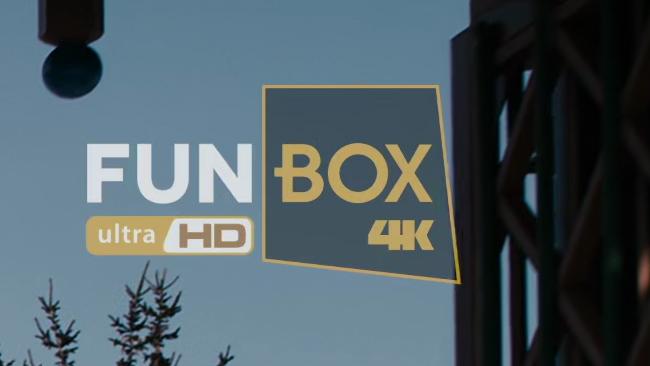 Funbox 4K
