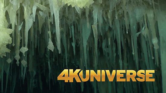 4K Universe